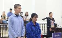 Mẹ ruột và cha dượng bạo hành con gái 3 tuổi đến tử vong lĩnh án
