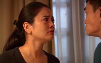Lửa ấm tập 23: Thuỷ sợ Minh quay lại với người yêu cũ