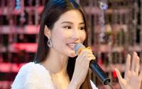 Diễm My được khen hết lời khi hát nhạc phim 'Tình yêu và tham vọng', Nhan Phúc Vinh xuất hiện 'đặc biệt' khiến fan reo hò phấn khích