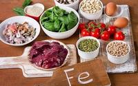 Thiếu máu đang là vấn đề rất nghiêm trọng ở phụ nữ, hãy thường xuyên ăn 9 loại thực phẩm này để bổ sung