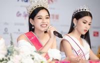"""BTC Hoa hậu Việt Nam 2020 và Tân Hoa hậu nói gì về những """"hạt sạn"""" đêm chung kết và nghi vấn mua giải?"""