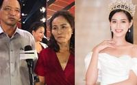 Bố mẹ tân Hoa hậu Đỗ Thị Hà tiết lộ tính cách ngoài đời của con gái