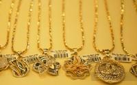 Giá vàng hôm nay 23/11: Kẹt cứng ở mốc 56 triệu đồng