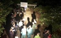 Đi dã ngoại ở đỉnh núi Khau Mồ, 27 học sinh bị lạc đường