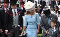 Vợ cũ thủ tướng UAE chi 1,6 triệu USD để ngoại tình với vệ sĩ
