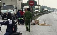 Trên đường đi học về, học sinh lớp 2 ở Hải Dương bị xe ô tô đâm tử vong