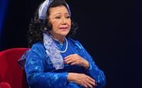 """""""Kỳ nữ"""" Kim Cương ngậm ngùi vì thất lạc con gái suốt 42 năm"""