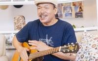 Nhạc sĩ Trần Tiến lần đầu tiết lộ lý do chọn Vũng Tàu làm nơi an dưỡng tuổi già