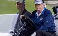 Tổng thống Donald Trump chấp nhận chuyển giao quyền lực cho Biden