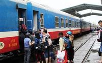 Từ 9h ngày mai (25/11), hàng vạn vé tàu Tết Tân Sửu 2021 được mở bán.