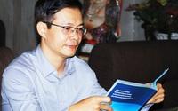 """Vị luật sư Hà Nội tiết lộ bí kíp học tiếng Anh """"siêu"""" nhanh, giúp học thuộc hơn trăm cụm từ mỗi ngày"""