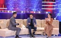 Giữa scandal ầm ĩ, Hương Giang vẫn xuất hiện trên show với Lam Trường - MC Anh Tuấn, đây là động thái của NSX