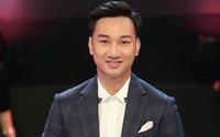 """Thành Trung """"xin phép"""" Lại Văn Sâm khi làm MC """"Cơ hội cho ai"""" mùa 2"""