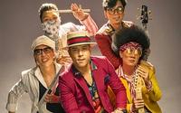 Trương Thế Vinh thành lập ban nhạc, sẵn sàng trở lại đường đua âm nhạc
