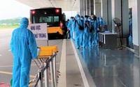 Quảng Ninh: Rà soát các trường hợp tiếp xúc gần với bệnh nhân dương tính với SARS -CoV-2