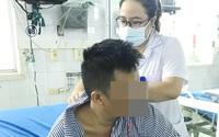 Sau cơn đau tức ngực, bệnh nhân ở Tuyên Quang đột ngột ngừng tuần hoàn, mất ý thức