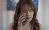Trói buộc yêu thương tập 22: Thanh tô son, hẹn hò trước mặt chồng là để trả thù?