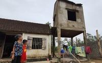 Tìm giải pháp xây nhà ở an toàn cho người dân vùng bão, lũ