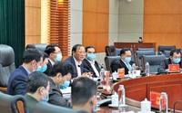 Bộ Y tế đề nghị Hải Phòng tiếp tục quan tâm đầu tư cho công tác Y tế - Dân số