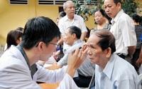 Thích ứng với già hóa dân số cần chủ động chuẩn bị ngay từ bây giờ
