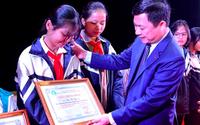 Hà Tĩnh: Biểu dương hàng chục trẻ em gái đạt thành tích cao trong học tập