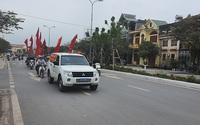 Sôi nổi những hoạt động hưởng ứng Tháng Hành động Quốc gia về Dân số tại Quảng Ninh