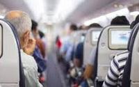 10 điều tuyệt đối không làm ở trên máy bay