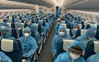 Người cao tuổi, đau ốm, trẻ em… sẽ được ưu tiên về nước bằng chuyến bay giải cứu