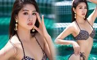 Hotgirl hàng không duy nhất lọt Top 10 Hoa hậu Việt Nam 2020 là ai?