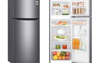5 tủ lạnh hai cánh giá dưới 5 triệu đồng