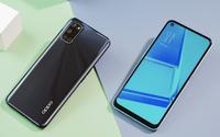 10 smartphone tầm trung đáng chú ý mới ra mắt