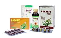 Boganic sẽ cho ra mắt dòng sản phẩm mới hay hài lòng với vị thế top đầu trên thị trường thuốc bổ gan?