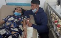 Vừa mất con, sản phụ người Thái lại đánh đu với sự sống khi phát hiện lao phổi nặng
