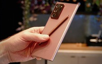 Những năng trên Galaxy Note20 Ultra mà iPhone có thể học hỏi
