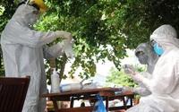 16 ca mắc mới COVID-19, Việt Nam có 1.281 bệnh nhân