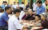 Tọa đàm trực tuyến: Chính sách an sinh xã hội đối với già hóa dân số Việt Nam