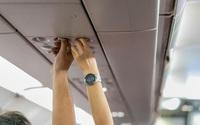 Tác hại khôn lường từ việc bạn tắt điều hòa không khí trên ghế máy bay của mình
