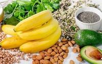 Thực phẩm nào giàu vitamin D?