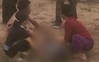 Hưng Yên: Hai bé trai tắm ao bị đuối nước tử vong