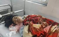 Xót xa cảnh hai chị em dân tộc Tày, người mù lòa, người mang bệnh ung thư không tiền chữa trị
