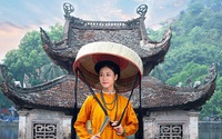 Nghệ sĩ Việt đầu tiên giành giải tại LHP quốc tế Paris 2021