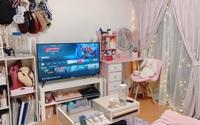 Căn hộ 20m² bé xinh được sắp xếp gọn gàng của cô gái trẻ Việt sống tại Tokyo, Nhật Bản