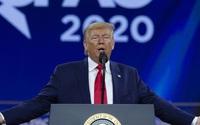 Ông Trump sẽ tuyên bố mình là ứng viên tổng thống của đảng Cộng hòa