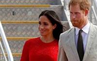 Meghan Markle và Hoàng tử Harry sửa chữa khu trú ẩn cho phụ nữ và trẻ em
