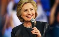 Bất ngờ với công việc mới của bà Hillary Clinton