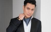 Việt Anh không thích bó mình trong hình ảnh 'soái ca'