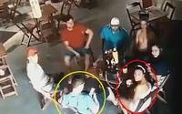 Vợ ghen bắn chết người phụ nữ ngồi cạnh chồng