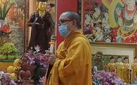 Cầu an online tại nhà có được linh thiêng như ở chùa?