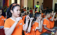 Việt Nam có tỷ lệ giới tính khi sinh cao thứ ba trên thế giới