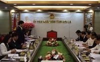 Đề nghị đặc biệt của Tổng cục trưởng Tổng cục Dân số với công tác dân số Sơn La
